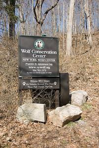 Wolf Conservation Center - South Salem, NY  -- www.myspace.com/crywolfdocumentary