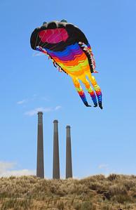 Morro Bay Kite Festival 2014