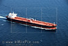 AUSTRALIAN SPIRIT 1 - Ships aerial views