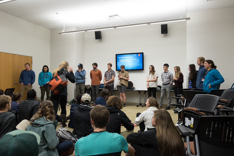 Cal Poly ASI Poly Escapes meeting