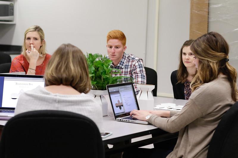 Phoenix Challenge Meeting