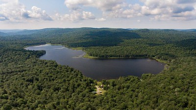 Morehouse Lake