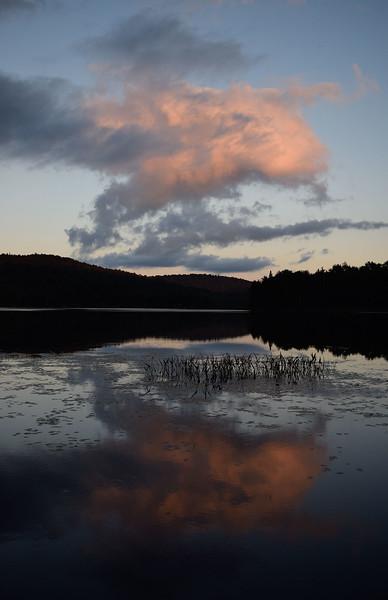 Morehouse Sunset