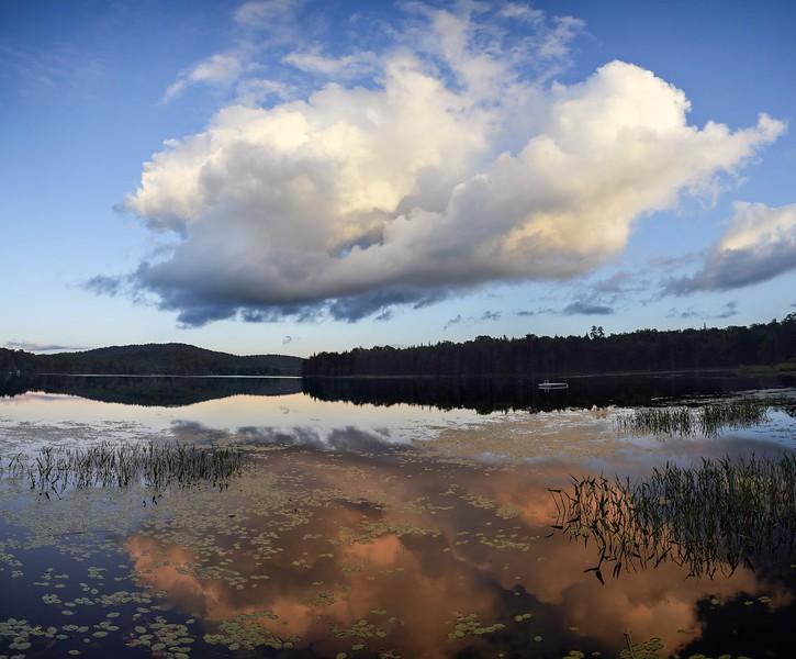 Cloud Panorama 2