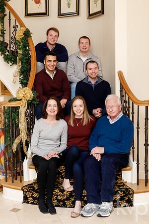 Morette Family