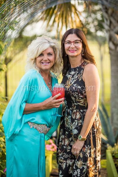 Morgan Blake Wedding Party 2021