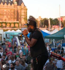 Morgan Heritige | Victoria Ska & Reggae Fest | Victoria BC