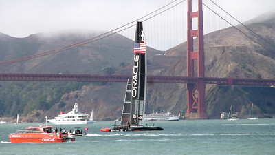 Americas Cup 2013 9