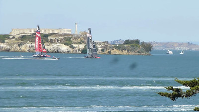 Americas Cup 2013 24