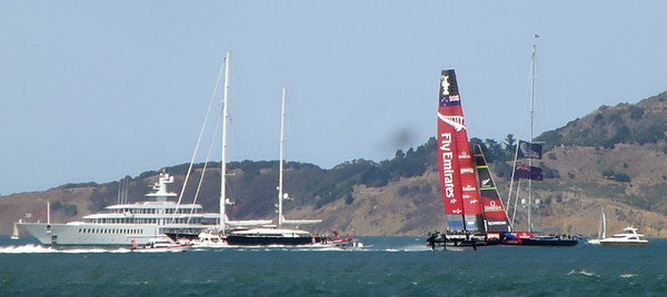 Americas Cup 2013 11