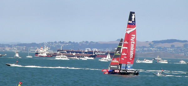 Americas Cup 2013 6