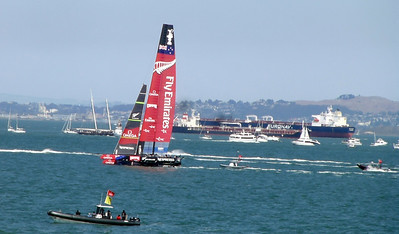 Americas Cup 2013 7