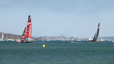 Americas Cup 2013 10
