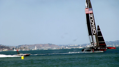 Americas Cup 2013 12
