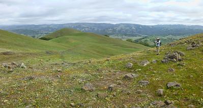 Coyote Ridge Hike 4-6-2013 06