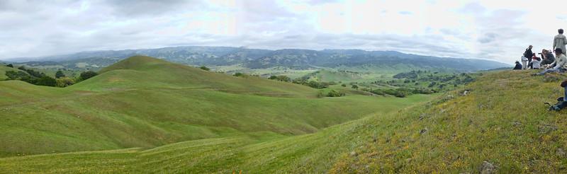 Coyote Ridge Hike 4-6-2013 11
