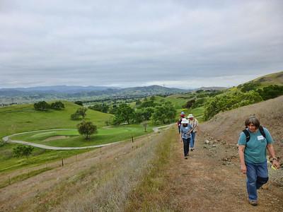 Coyote Ridge Hike 4-6-2013 02
