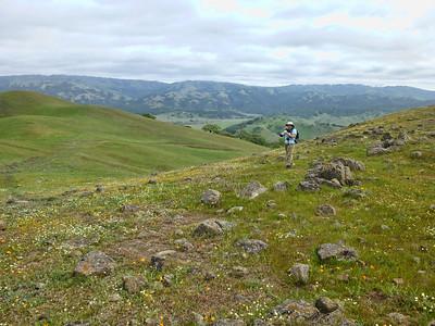 Coyote Ridge Hike 4-6-2013 07