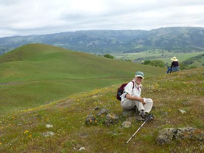 Coyote Ridge Hike 4-6-2013 09
