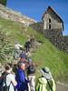 Machu Picchu Climbers