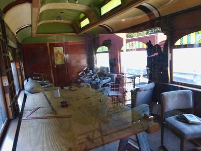 Niles Canyon Railway  15