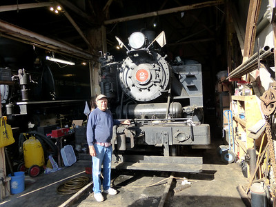 Niles Canyon Railway  2