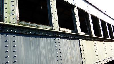 Niles Canyon Railway  12