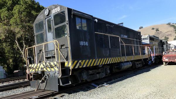 Niles Canyon Railway  28