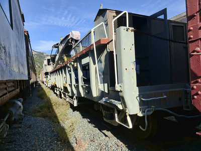 Niles Canyon Railway  30