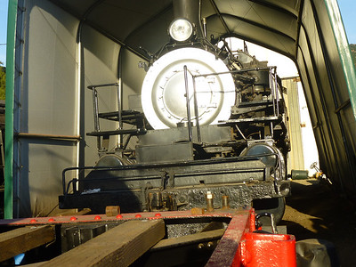 Niles Canyon Railway  23