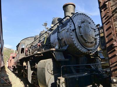 Niles Canyon Railway  29