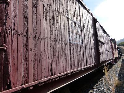 Niles Canyon Railway  5