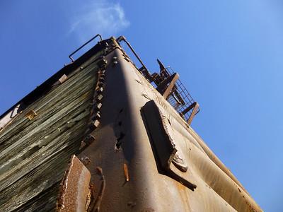 Niles Canyon Railway  9