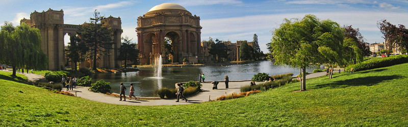 Palace of Fine Arts April 2011  01