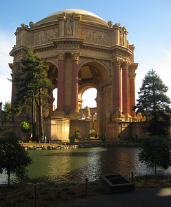 Palace of Fine Arts April 2011  16