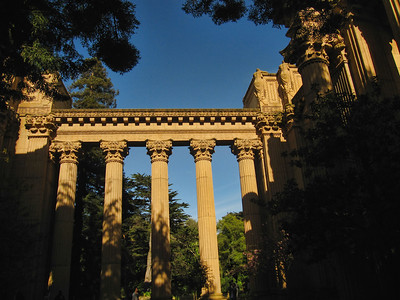 Palace of Fine Arts April 2011  14