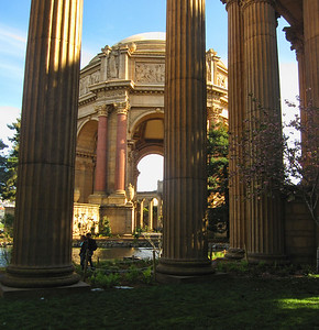 Palace of Fine Arts April 2011  15