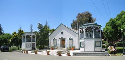 San Jose History Park 19