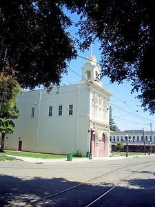 San Jose History Park 7