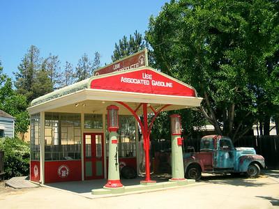 San Jose History Park 23