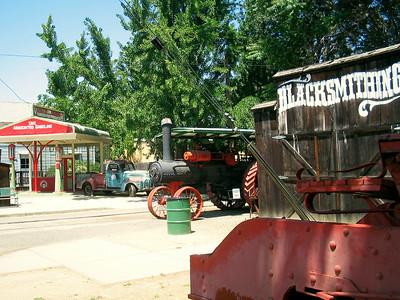 San Jose History Park 28