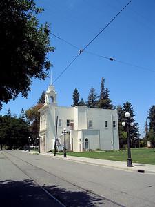 San Jose History Park 8
