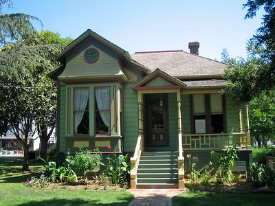 San Jose History Park 13
