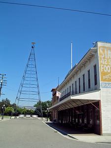 San Jose History Park 2