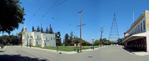 San Jose History Park 1
