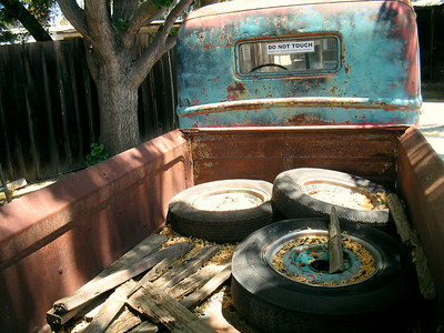 San Jose History Park 25