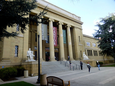Stanford Cantor Museum 4-04-2013 03