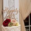 Morgan and Conor Wedding 0611