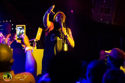 Peetah & Mojo Morgan Live at Club Venue Helsinki 29.7.2015