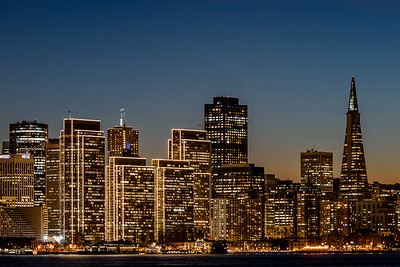 MHPC SF Skyline and City Lights Dec 29 2016